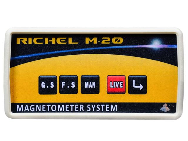 RICHEL-M-20