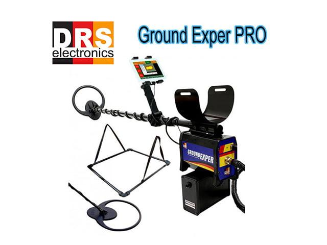 فلزیاب Ground Exper PRO