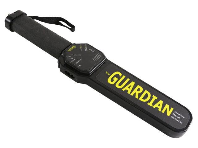 فلزیاب دستی Guardian