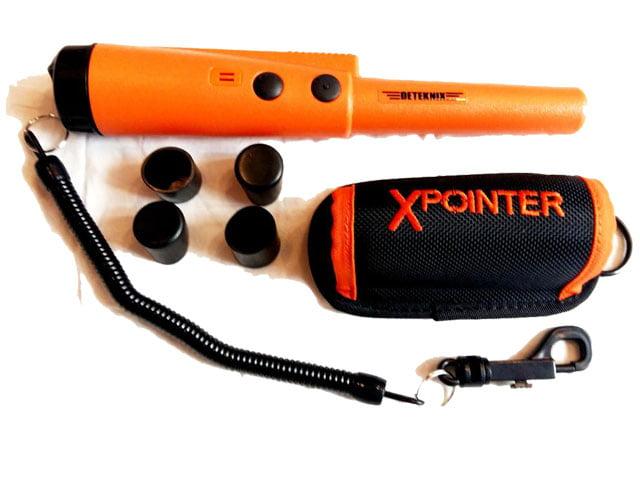 فلزیاب XPointer