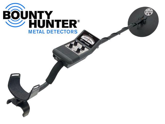 فلزیاب Bounty Hunter Tracker II