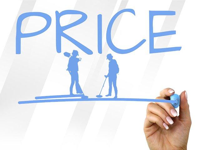لیست قیمت دستگاه گنج یاب